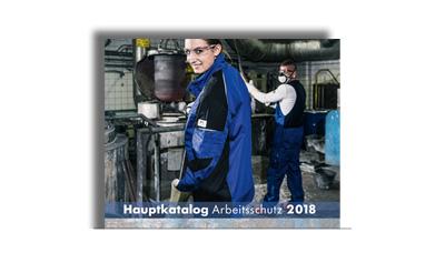 Hauptkatalog 2018 Christ Arbeitsschutz